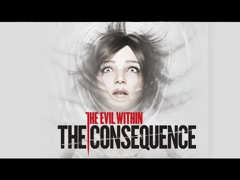 [REC] The Evil Within - The Consequence - FEEL SAD, maen game horor aja #WaWaMania