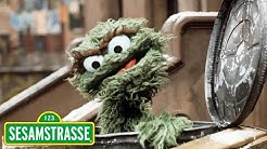 Oskar singt: Ich mag Müll | Kinderlieder | Sesamstraße