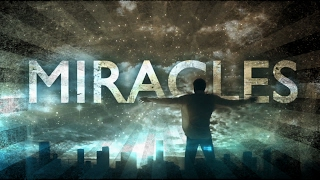 Miracles & Blessings Subliminal (Audio + Visual)