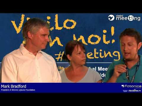 Mark Bradford - Social Media Interview