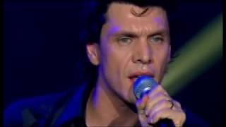 Marc Lavoine - Elle a les yeux revolver (live Olympia 2003)