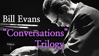 Playlist: 빌 에번스의 '대화' 3부작