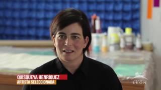 Centro León. Entrevista a Quisqueya Henríquez
