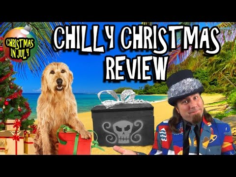 Chilly Christmas Review - YouTube