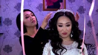 Свадебный клип Тимур и Гульнур 21.10.2017 г.