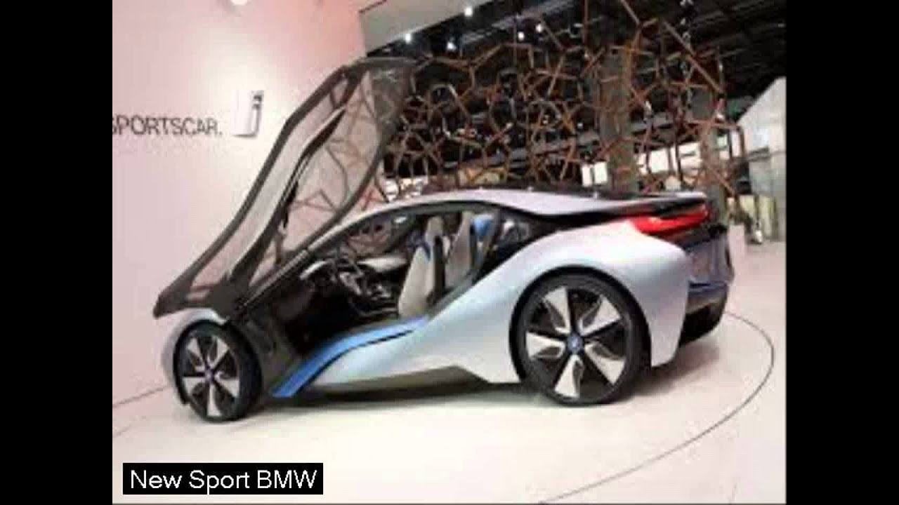 Smart Car Sports   New Bmw Sports Car 2020   Auto Luxury Cars   YouTube