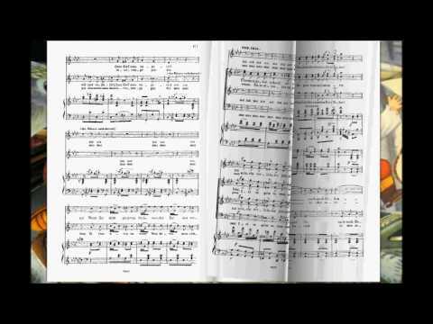 Duetto du Notaire des Brigands (Jacques Offenbach)