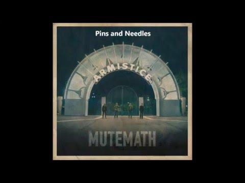 Mutemath - Armistice (2009)