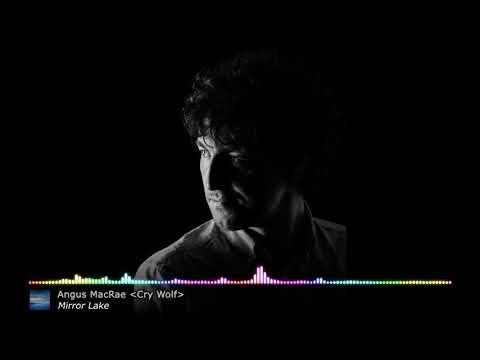Angus MacRae - Cry Wolf (full Album)