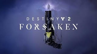 Destiny 2 New Pre Forsaken Update Live - Crucible Competitive Grind (Search For The New Meta)