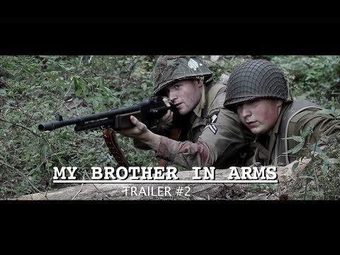"""""""MY BROTHER IN"""