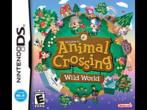 animal crossing wild world rom download