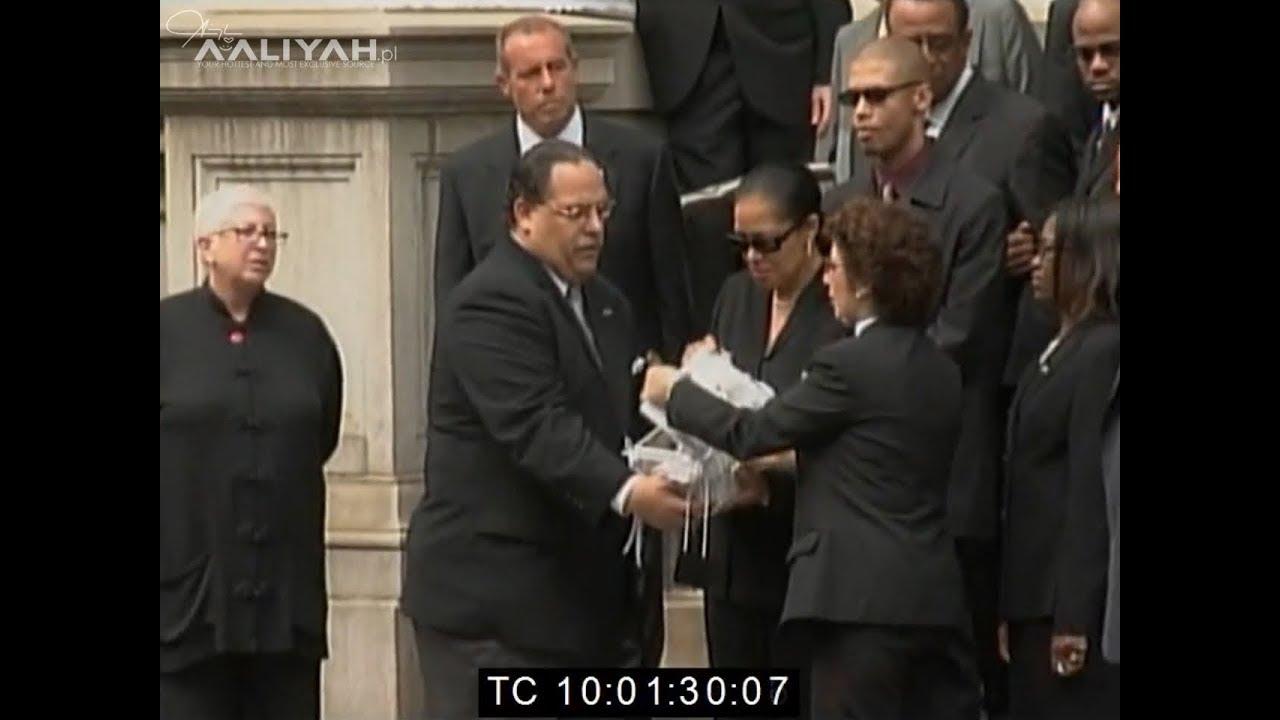 Aaliyah Funeral Memorial Aaliyah Pl Youtube