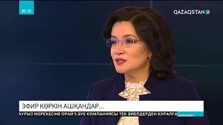 Қазақ телевизиясына – 60 жыл. 1980-жылдары эфир тізгінін ұстаған Ұлттық арна дикторлары