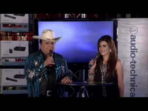 El Nuevo Show de Johnny y Nora Canales (Episode 3)- Trio Palenque