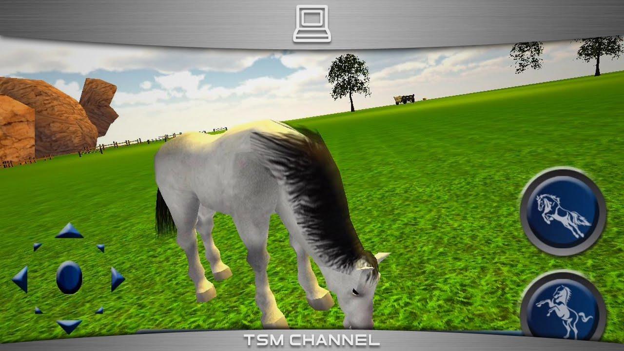 Pferdesimulator