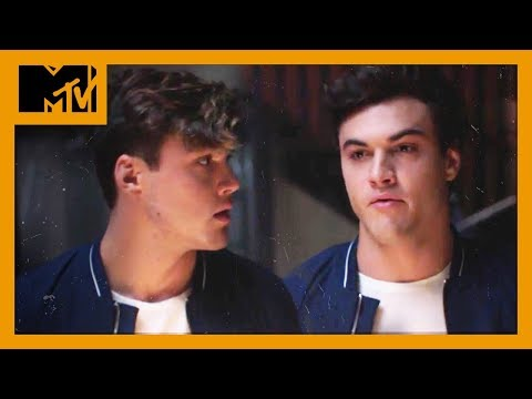 The Dolan Twins & The Friend with the Last Gasp | The Real Cost Presents... | MTV