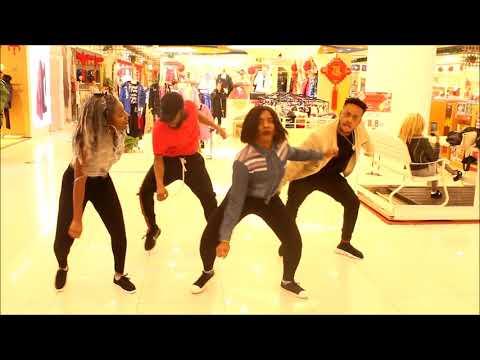 DJ ECool feat Davido - ADA (Official Dance Video) by RELOAD CREW