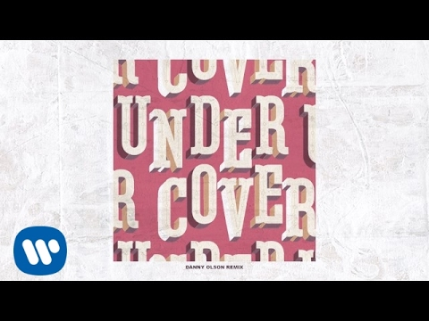 Kehlani - Undercover (Danny Olson Remix) [Official Audio]