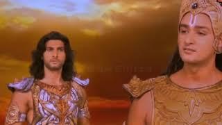 Shri krishna speech to karnan in tamil