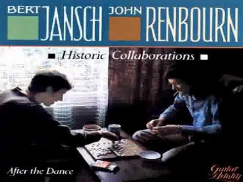 Bert Jansch & John Renbourn - Three Part Thing