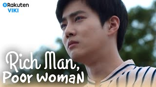Rich Man, Poor Woman - EP9 | Suho Gets His Closure [Eng Sub]
