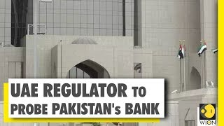 Your Story: UAE regulator to probe Habib bank | Bank accused of terror funding