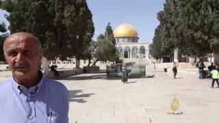 شاهد يستذكر اقتحام شارون المسجد الأقصى عام 2000