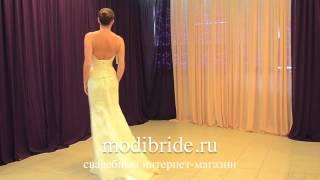 Платье Selection 952 - www.modibride.ru Свадебный Интернет-магазин