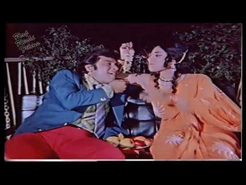 Mere Garib Nawaz  ||  starring  Nazneen & Satish Arora (1973) Full Movie -part 8
