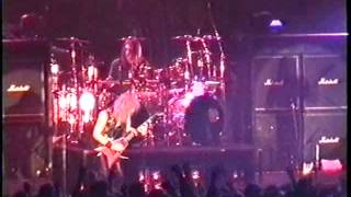 [HQ 480p] (05) Judas Priest - Touch Of Evil (Live) [1998.03.27 - Zilina, Slovakia]