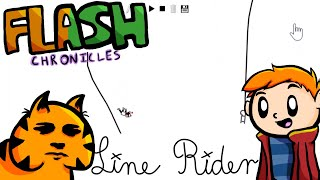 Line Rider: Flash Chronicles
