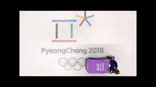 フィギュア採点の不公平= ISU、中国の審判の処分 - 平昌オリンピック
