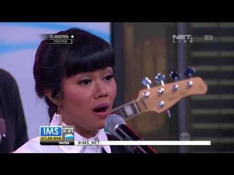 Yura Yunita - Intuisi ( Live At IMS )
