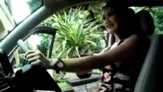 Toyota Rush Shocking