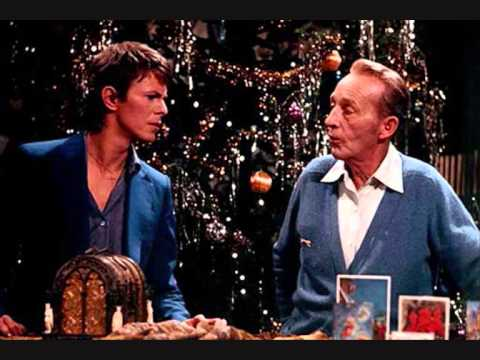 Peace on Earth/Little Drummer Boy - Bing Crosby & David Bowie