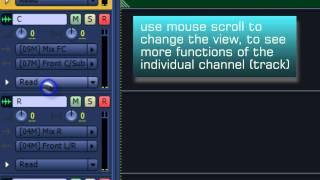 [Tutorial] How to create 5.1 surround sound