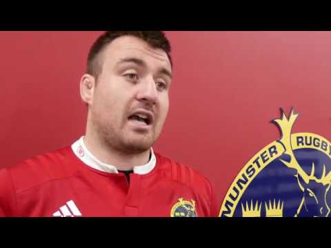 Niall Scannell Reflects on Ulster Win