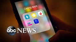 Warning for millions of Americans using online dating apps