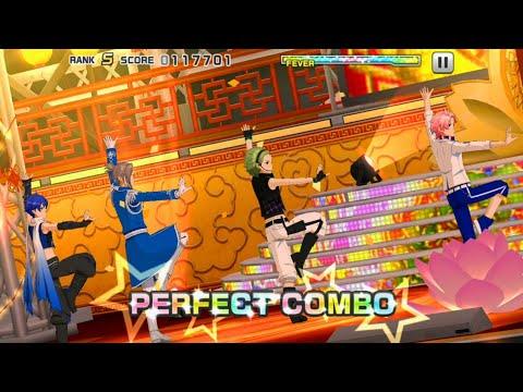 【エムステ】「千客万来ニーハオサァカス!」PRO/PC【アイドルマスター SideM LIVE ONST@GE!】