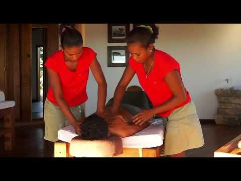 Hôtel Ocean lodge Anakao Madagascar www.france-madagascar.com
