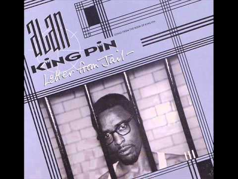 ALAN KING PIN - HONEY LARONIE