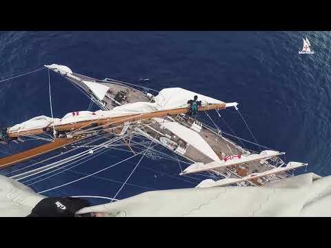 NRP Sagres | A nossa Barca