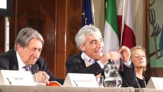 Tito boeri, the opening of trento festival economics 2015
