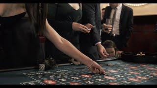 Casino Night JMAS by 514Productions