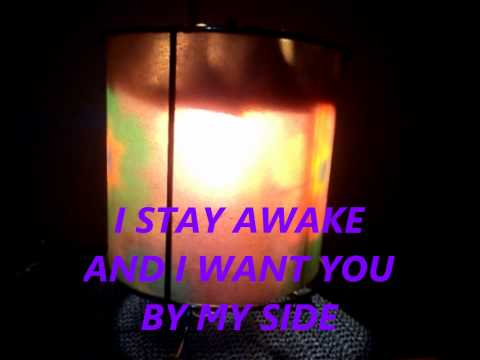 STAY AWAKE by Ronnie Laws