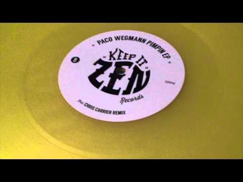 Paco Wegmann - Hustler (Original Mix)
