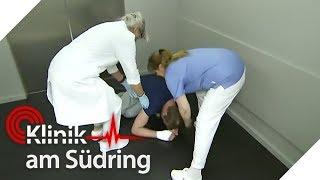 Schlimme Vermutung: Parkinson mit 26? | Klinik am Südring | SAT.1 TV