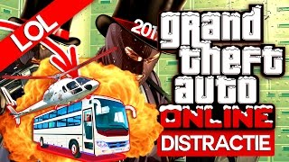 Autocopterul, Furt ca in Fast and Furious | GTA Online