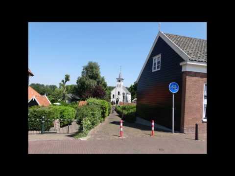 In Amsterdam Noord - Jos de Rooij